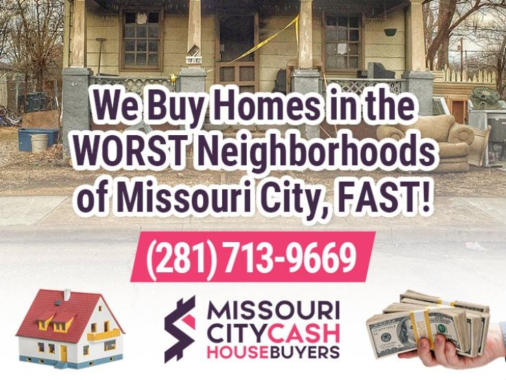 missouri city bad neighborhood