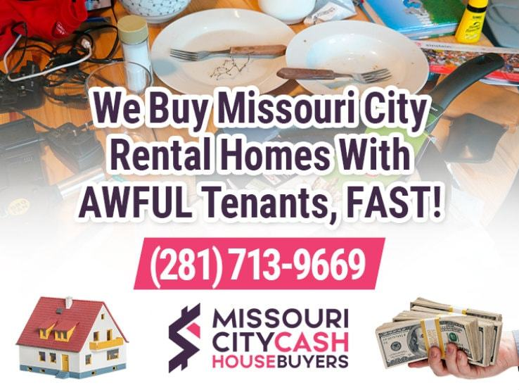 missouri city difficult tenants