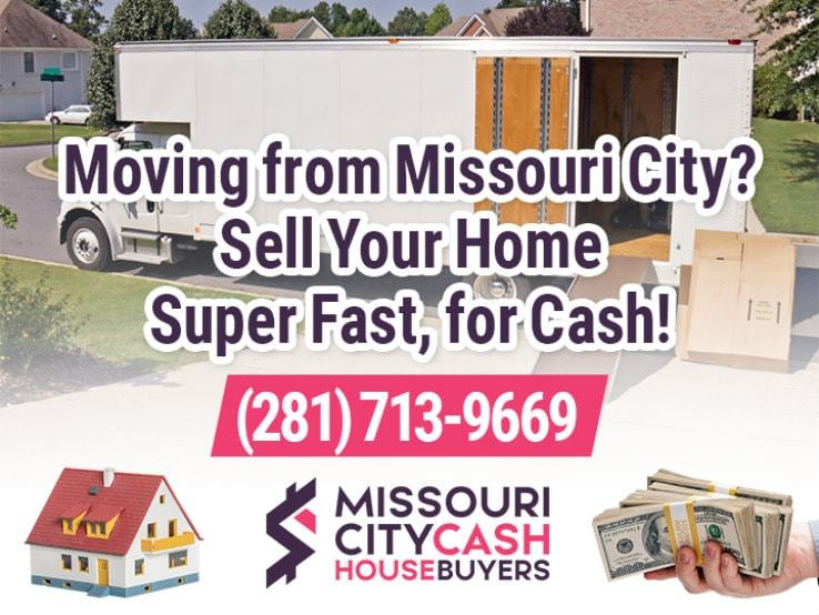 missouri city moving